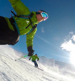 Freedom Snowsports Ski Instructors Megeve & St Gervais