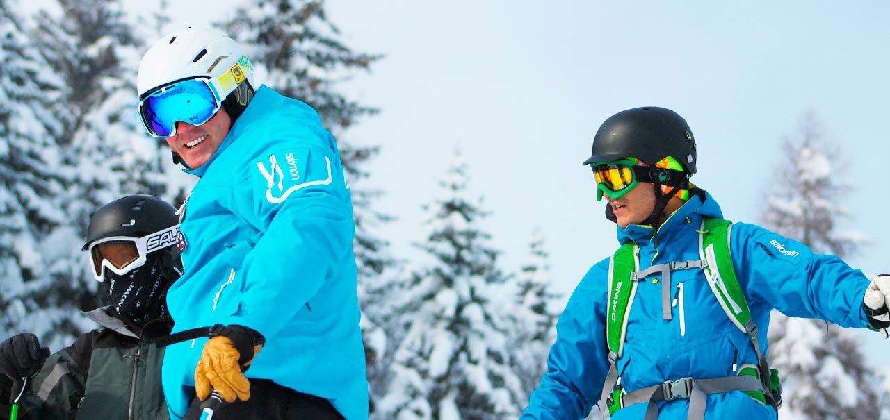 Freedom Snowsports Les Contamines Ski School