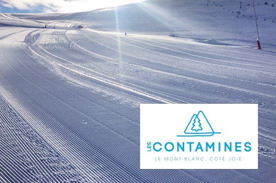 Freedom Snowsports Ski & Snowboard School Les Contamines