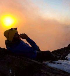 Luca Ski Instructor