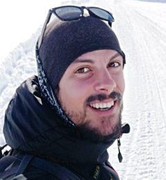 Toni Megeve Ski Instructor