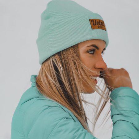Alice Ski Instructor Chamonix