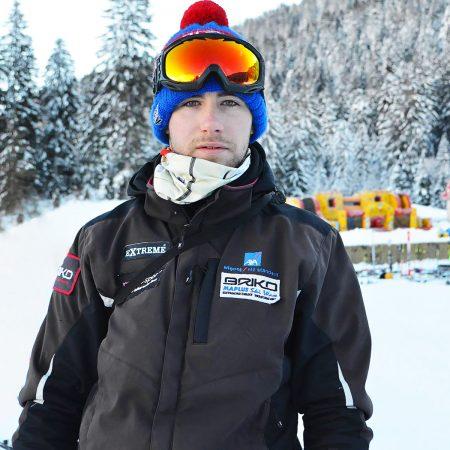 Peter Ski Instructor Chamonix