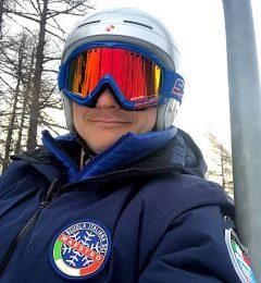 Roberto Ski Instructor