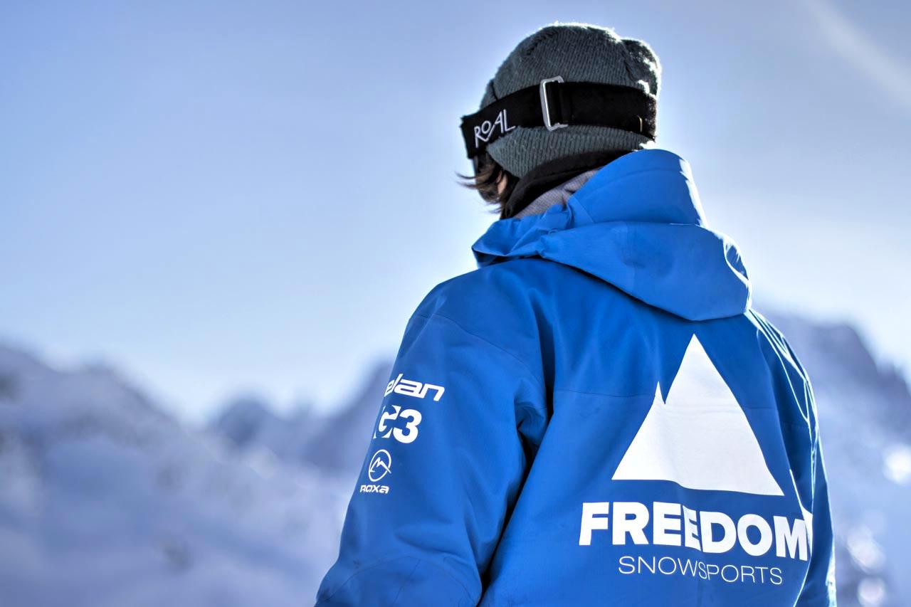 Freedom Snowsports Megeve Ski School