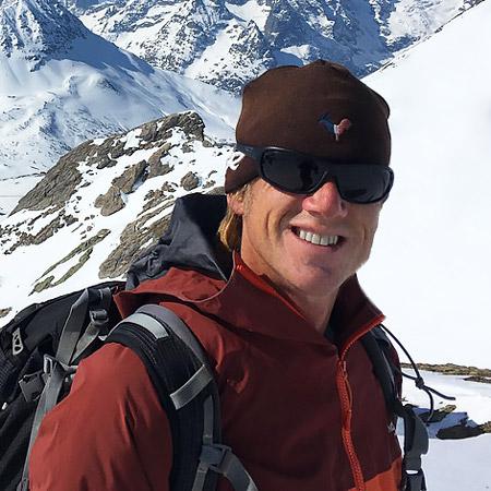 Ian - Ski Instructor At Freedom Snowsports In Chamonix