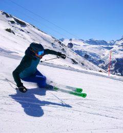 Tomas Ski Instructor Chamonix