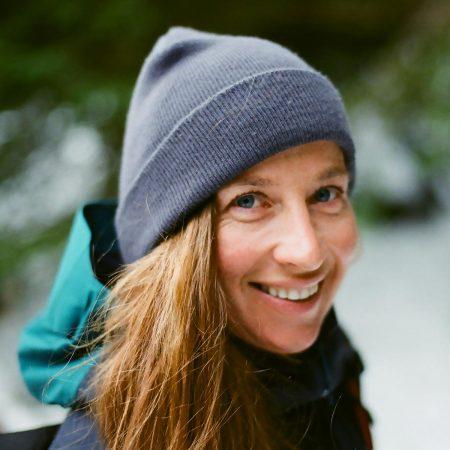 Lola - Ski & Snowboard Instructor St Gervais