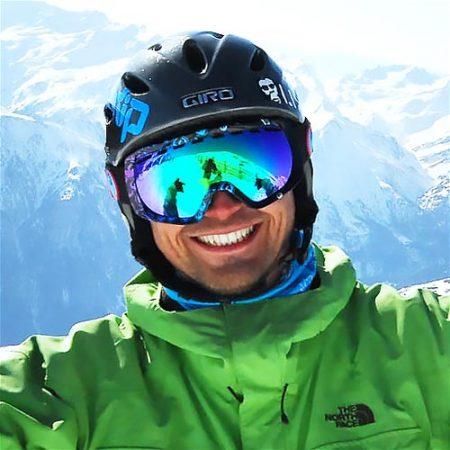 Piotr Ski Instructor Flaine