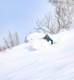 Jerry - Ski Instructor Off Piste