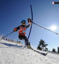 Asia Wintercup Slalom
