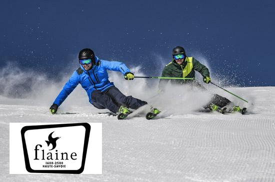 Freedom Snowsports Ski & Snowboard School Flaine