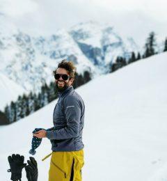 Marino Ski Instructor Flaine
